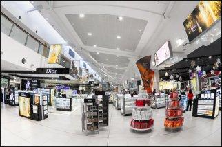 Bandar Udara Sydney