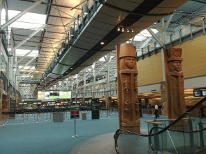 Bandara Internasional Vancouver