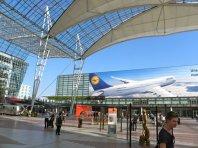 Bandara Munich