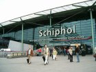 Bandara Schiphol Amsterdam