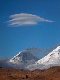 Lenticular clouds 5